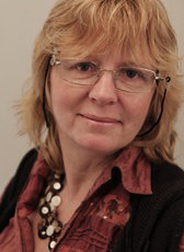 Susanne Kæmpe refleksolog i Larvik ved Farris Refleksologi